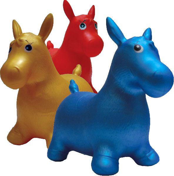 Paardenspeelgoed