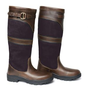 Mountain Horse outdoor laars Devonshire WP Blue