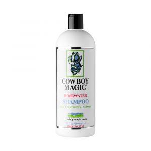 Cowboy Magic Rosewater Shampoo 946 ml