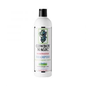 Cowboy Magic Rosewater Shampoo 473 ml