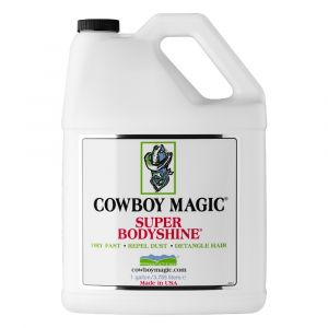 Cowboy Magic Super Body Shine 3785 Liter