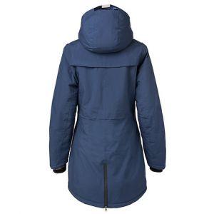 PK Jas Beltrum Dress Blue
