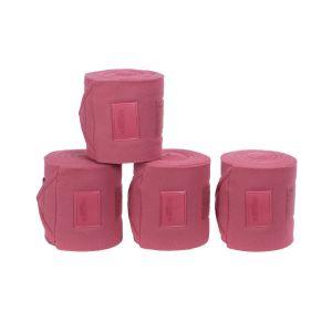 Eskadron Fleece Bandages Rouge