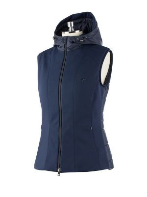 Animo Dames Bodywarmer Luno