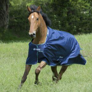 Bucas Smartex Rain Blauw